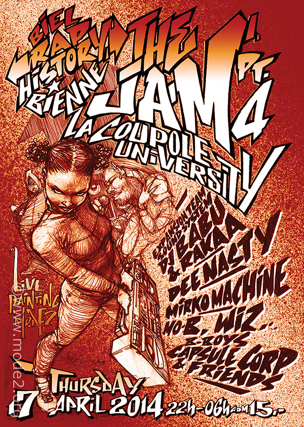 03_Rap-History-The-Jam4_Poster
