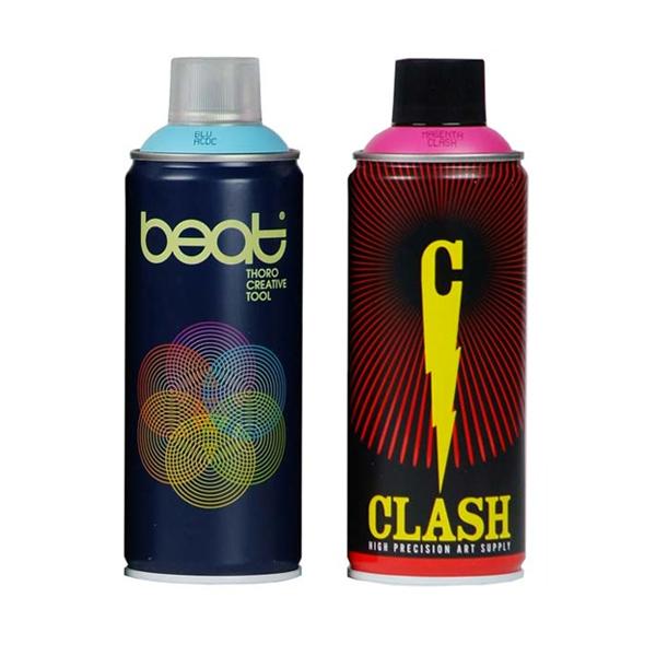 Beat et Clash
