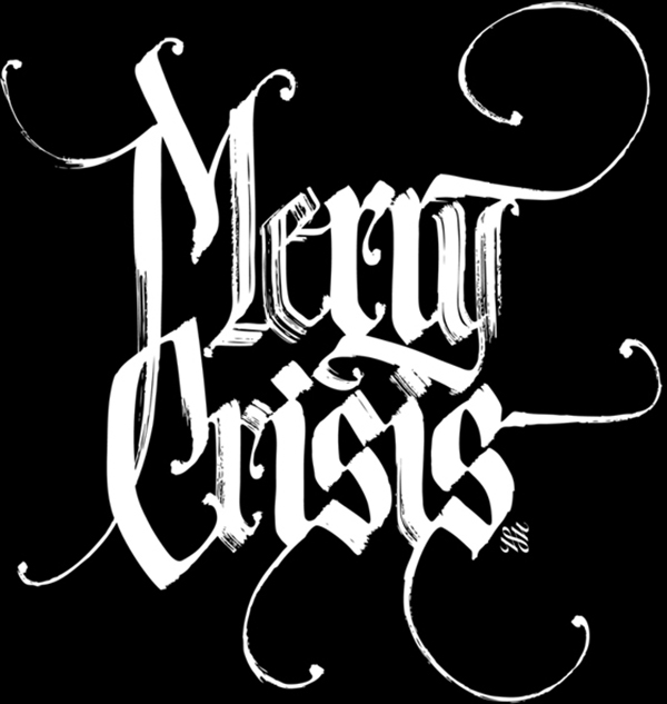 Joyeuse crise à tous !
