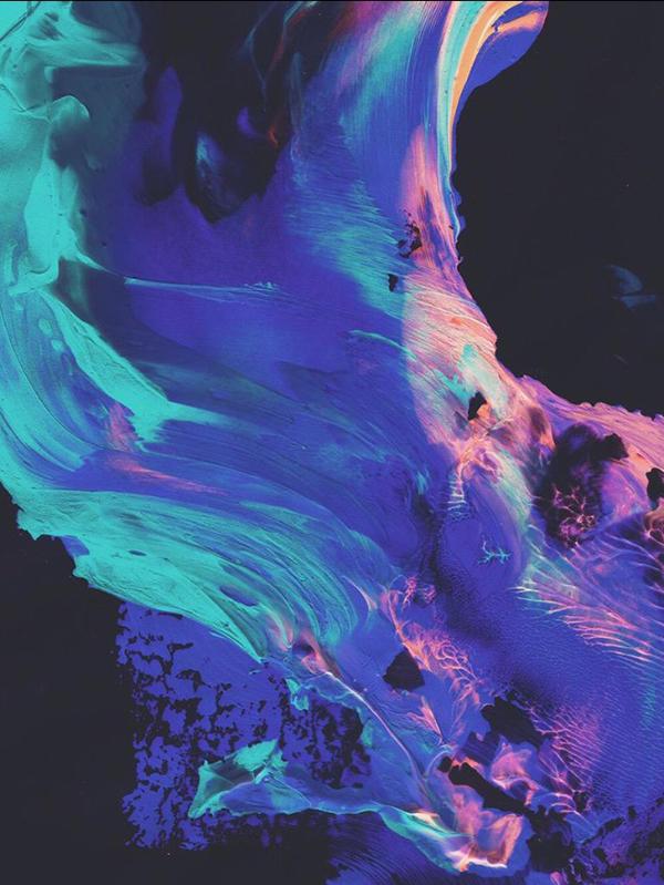 couleurs, composition, rendu, original, electro, moderne