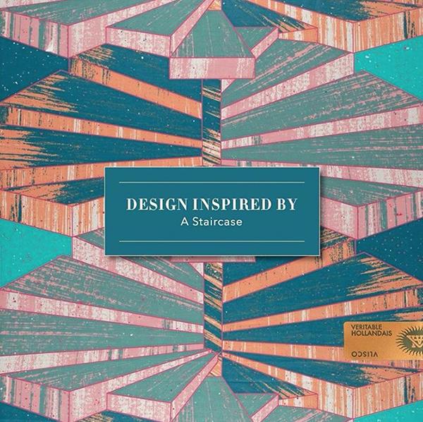 inspiration, design, tissus, motif wax africain